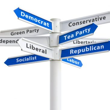 Isn't it time for an end to partisan politics? Part II